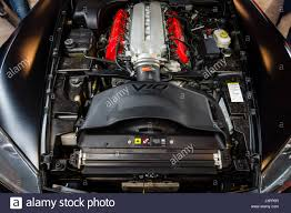 Dodge Viper Engine - chrysler dodge viper stock photos u0026 chrysler dodge viper stock