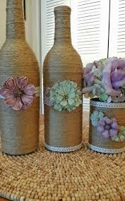 1237 best wine bottle crafts images on pinterest wine bottle