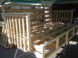 Dexter Rocking Chair Beds Bed Frames And Headboards Daybeds Custommade Com
