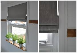 Lowes Windows Blinds Decor Beautiful And Elegant Lowes Roman Shades For Your Window