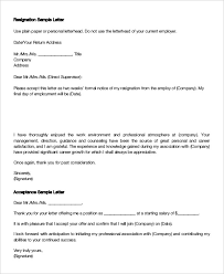 appreciative resignation letter 7 free word pdf documents