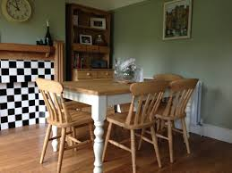 chairs country kitchen table and sets zitzat farmhouse with bench