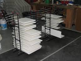 paint drying rack for cabinet doors gallery 10 door rack painter