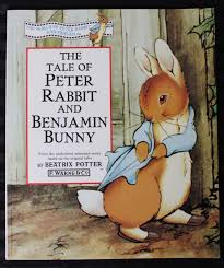 rabbit and benjamin bunny the tale of rabbit and benjamin bunny the world of