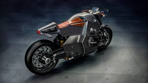 futuristic cars bmw bmw u0027s futuristic motorcycle balances on its own
