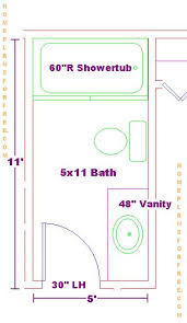 bathroom design layouts 5 x 10 bathroom floor plans home decor and design images