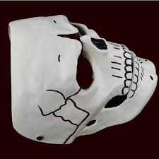 James Bond Costume Halloween Aliexpress Buy Movie 007 James Bond Spectre Mask Skull