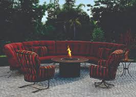 Lee Patio Furniture by O W Lee Patio Furniture Brochure Thatcher Pools And Spas