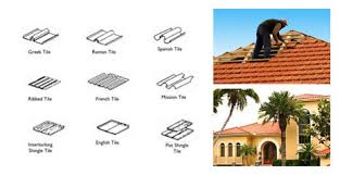 Concrete Tile Roof Repair Tile Roof Repair Mesa Az Az