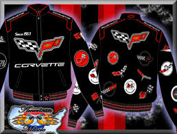 corvette racing jacket size all character jh design jackets sort by all