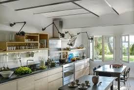 plafond de cuisine design enduire un plafond with éclectique salon décoration de la maison