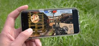 Gaming The 10 Best Free Shooting Games for Android  iPhone