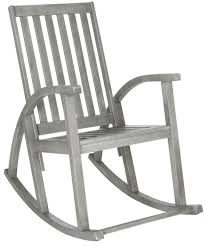 Vintage Rocking Chairs Furniture Gray Glider Chair Ikea Rocking Chair White Porch