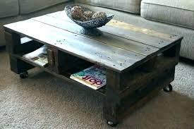 round coffee table with casters coffee table with casters executopia com