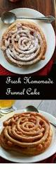 best 25 funnel cakes recipe ideas on pinterest mini funnel