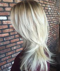 what are underneath layer in haircust best 25 blonde layered hair ideas on pinterest long layered