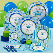 lil baby shower decorations prince baby shower theme new prince baby shower supplies