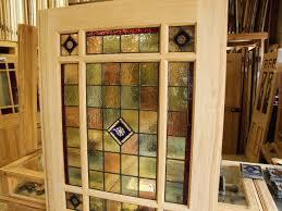 glass doors for sale stained glass interior vestibule door stained glass doors
