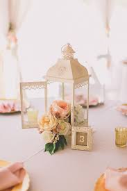 Lanterns For Wedding Centerpieces by 27 Stunning Spring Wedding Centerpieces Ideas Pastel Wedding