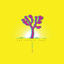 winner the joshua tree new roots cover comp rté 2fm