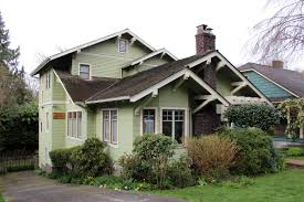 Craftsmen Style The Story Behind Seattle U0027s Obsession With Craftsman Homes Kuow