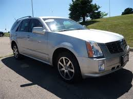 2004 cadillac cts gas mileage 2004 cadillac srx overview cargurus