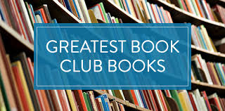 greatest book club books the help and more bookish