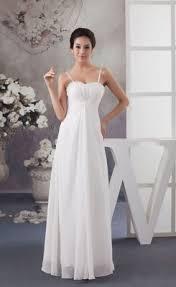 plain white wedding dresses simple wedding dresses cheap simple plus size