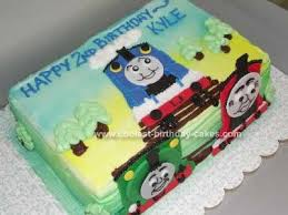 and friends cake coolest the tank engine and friends cake