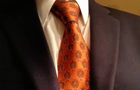 thanksgiving tie fashion week collection necktie designs for men s wardrobes