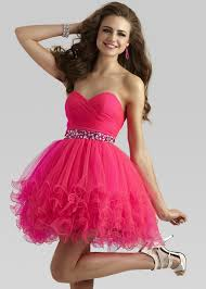 dress pink glam up the women in you with a pink dress thefashiontamer