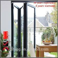 folding door glass acrylic folding doors acrylic folding doors suppliers and