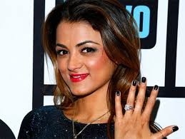 gg hair extensions shahs of sunset s gg gharachedaghi calls engagement to