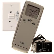 skytech millivolt wireless on off with thermostat remote and