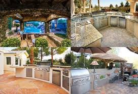 outdoor kitchens for luxury living in warm climates pursuitist