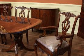 Chippendale Dining Room Furniture Chippendale Dining Room Table And Chairs Dining Room Tables Ideas