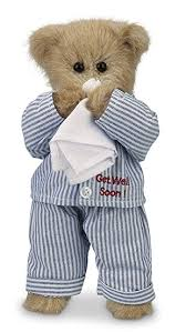 get well soon teddy bearington illie willie get well soon teddy 10