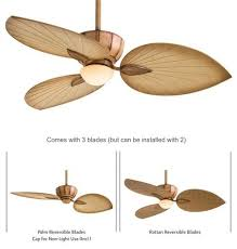 wholesale fans minka aire terrana ceiling fan tropical ceiling fans by