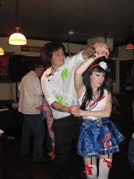 June Carter Cash Halloween Costume Halloween Party Peace Love