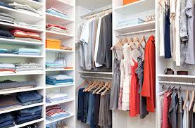 wardrobe organization closet organization ideas for a functional uncluttered space