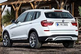 2011 bmw suv models used 2015 bmw x3 suv pricing for sale edmunds