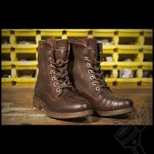 motorcycle boots boots brown rev u0027it regent motorcycle riding boots