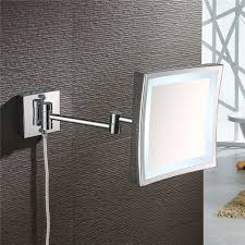 compare prices on led makeup mirror wall mount online shopping