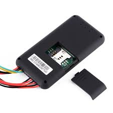 gps car vehicle motorcycle tracker real time tracking device gprs