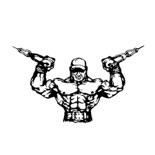 compare prices on bodybuilder stickers online shopping buy low