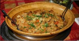 recette de cuisine alsacienne baeckeoffe recette alsacienne