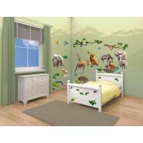 chambre jungle decoration chambre jungle achat decoration chambre jungle pas