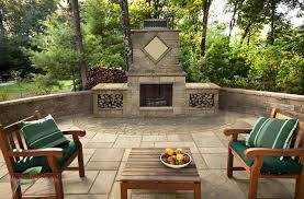 outdoor fireplaces bedford johnstown huntingdon state college