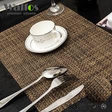 Restaurant Mats Online Get Cheap Modern Table Mats Aliexpress Com Alibaba Group