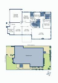 The Panorama Floor Plan by 23 The Panorama Keysborough Vic 3173 Sold Realestateview
